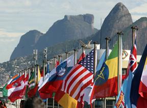 Rio +20 - Foto: Marcos de Paula/AE