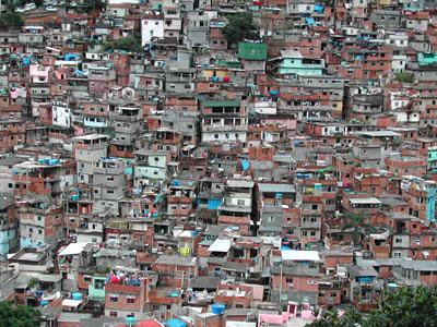 Moradia, terra e desenvolvimento sustentável