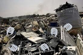 O lixo eletrônico cresce três vezes mais que lixo convencional e, segundo a ONU, a situação é mais preocupante nos países emergentes.