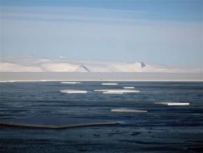 Fatores sensíveis às mudanças do clima são responsáveis pela absorção do CO2 pelo Oceano Austral