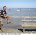 """""""Meus filhos serão qualquer coisa, mas jamais pescadores"""", afirmou o mais jovem dos dirigentes da Associação de Homens e Mulheres do Mar (Ahomar), o brasileiro Maicon Alexandre, de 32 anos, […]"""