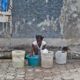 Um tremendo bate-boca em Créole, idioma local do Haiti, já mostrava que o dia seria intenso naquela manhã. Estava no chamado IDP Jean-Marie Vincent, um dos maiores assentamentos de Porto […]