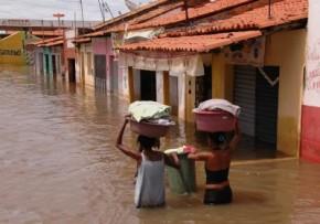 Governo lança plano com investimentos de R$ 18,8 bi para prevenir desastres naturais