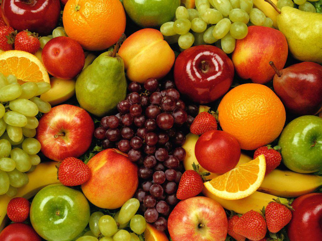 5 dicas de frutas que auxiliam o combate a doenças