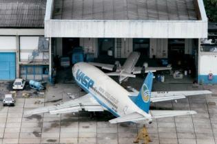 Cetesb confirma contaminação de área onde funcionava hangar da Vasp no Aeroporto de Congonhas