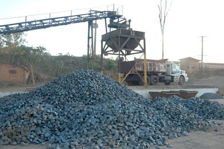 Após protesto, Greenpeace assina acordo com indústria de ferro gusa