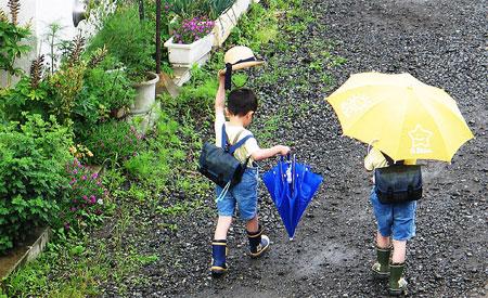 Quantidade de chuva afeta mortalidade infantil, diz pesquisa