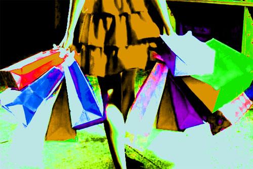 O consumismo: uma doença?