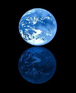 Estudo indica que CO2 absorvido pelos sistemas terrestres dobrou em 50 anos