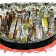 """A formação de """"ilhas de calor"""", como é conhecido o fenômeno em que surgem zonas de temperatura anormalmente alta nas cidades, deixou de ser um problema somente para a população […]"""
