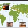 Um novo atlas publicado neste mês pela empresa de consultoria Maplecroft indica que Estados Unidos e Japão são os mais expostos a perigos naturais em termos absolutos. Porém, são as […]