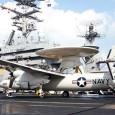 As Forças Armadas norte-americanas realizaram na última semana de julho o primeiro teste com um porta-aviões e 71 aeronaves abastecidas com óleo de cozinha e algas (misturadas ao combustível convencional), […]