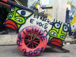 Maioria dos estados e municípios parece despreparada para aplicar lei que pode revolucionar coleta e reciclagem no país.