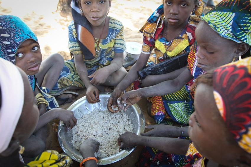 """Condição climática e tumulto social fazem do Sahel """"tempestade de vulnerabilidade"""", afirma Ban Ki-moon"""