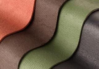 UFRJ desenvolve concreto ecológico com fibras vegetais e materiais reciclados
