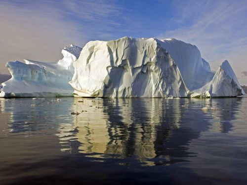 Ártico tem maior degelo já registrado