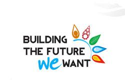 Campanha on-line auxilia reunião sobre desafios pós-Rio+20