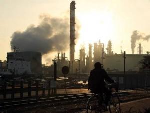 China fecha acordo com União Europeia para corte de emissões