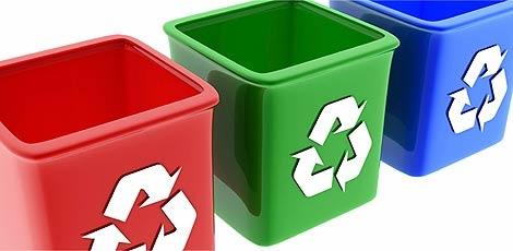 Especialista diz que reciclagem no Brasil alcança menos de 2% de todo o potencial