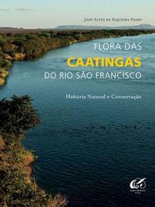Estudo sobre a caatinga será lançado no Recife