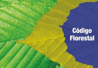 O Novo Código e o remendo florestal