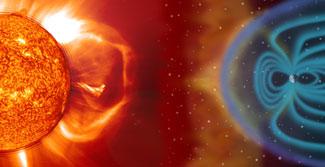 Estudo liderado pelo cientista climático da Nasa James Hansen apontou que as ações humanas – e não a variação da radiação solar, como defendem alguns cientistas – são a principal fonte dos gases causadores do efeito estufa que estão provocando o aquecimento global