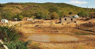 Seca já atinge 121 municípios pernambucanos