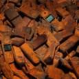 A reciclagem evitaria que fossem parar no lixo algo em torno de 228 kg de ouro, 1,7 mil kg de prata e 81 mil kg de cobre na Argentina, apenas […]