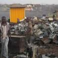 Nos movimentados portos de Karachi, no Paquistão – o homônimo Karachi e Qasim -, cargueiros provenientes de Dubai transportam contêineres com peças velhas e quebradas de computadores. O lixo eletrônico […]