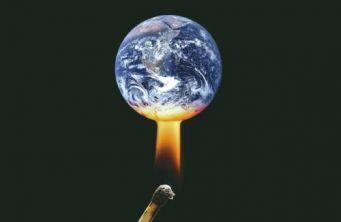 Mudança climática levada a sério
