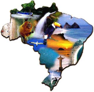 O Brasil não se reconhece como um país minerador, apesar de exportar um volume de minérios maior que a Bolívia e o Peru.