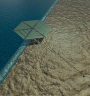 Novo conceito de plataforma solar offshore é lançado em Singapura