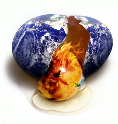 Pessoas estão mais preocupadas com efeitos das mudanças climáticas, aponta pesquisa