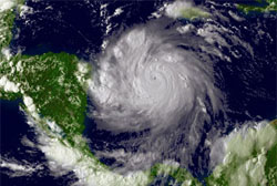 EUA concentram maior incidência de desastres climáticos no mundo