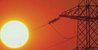 Consumo de energia X sustentabilidade