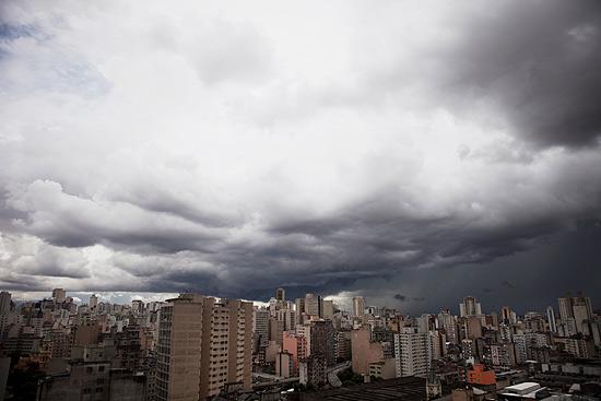 Estudo aumenta precisão ao simular clima