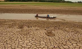 Inpe: seca que afeta 10 milhões no Nordeste vai continuar