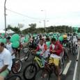 Mesmo com tempo nublado e chuva fina, ciclistas capixabas tomaram a Avenida Dante Micheline, na Praia de Camburi, em Vitória, e participaram da 2ª Pedalada Sustentável, na manhã deste domingo […]