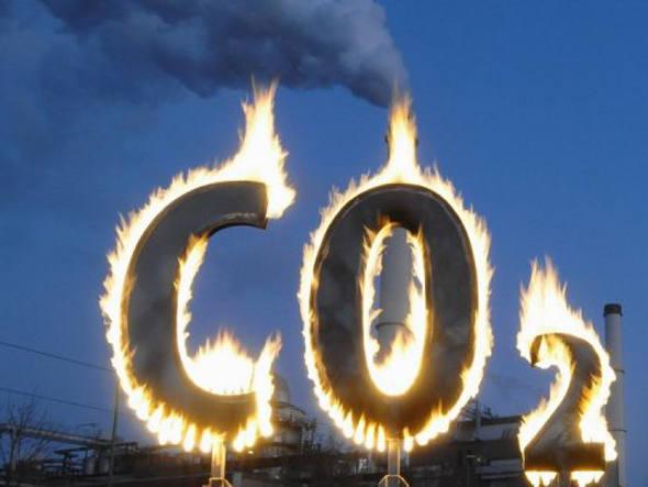 Setor industrial compromete-se a reduzir emissões de CO2