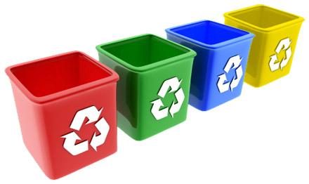 Cerca de 85% dos brasileiros separariam o lixo caso serviço de coleta seletiva estivesse disponível, aponta Ibope