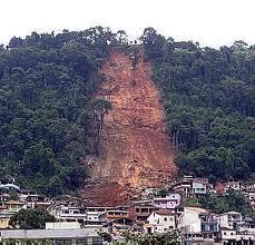 Só 6,2% das cidades brasileiras têm planos para áreas de risco, diz IBGE