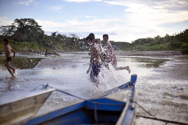 Brasil terá Pacto Nacional pela Gestão das Águas