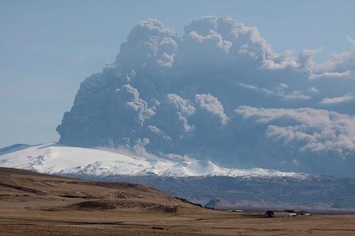 Erupção traz más noticias para geoengenharia baseada na fertilização por ferro
