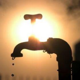 Reservatórios estão 40% abaixo da média de março