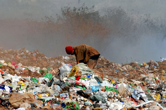 SP lança manual para ajudar cidades na gestão do lixo