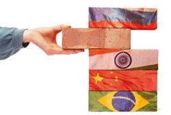 Brics deve criar instituição bancária para o desenvolvimento de países emergentes