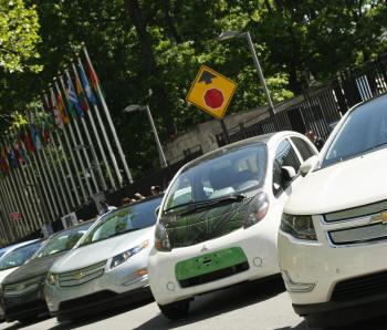 OIT diz que sustentabilidade ambiental não acaba com empregos