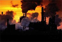 Comissão Europeia quer meta de redução de emissões de 40% até 2030
