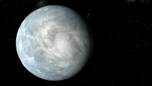 Nasa anuncia descoberta de planetas mais 'habitáveis' já descobertos