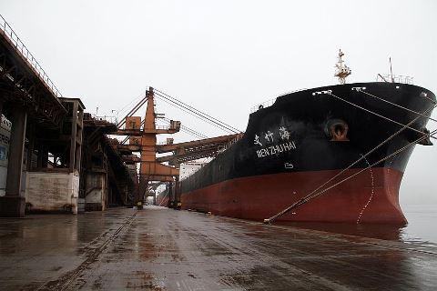 Mais uma empresa chinesa desiste da soja brasileira
